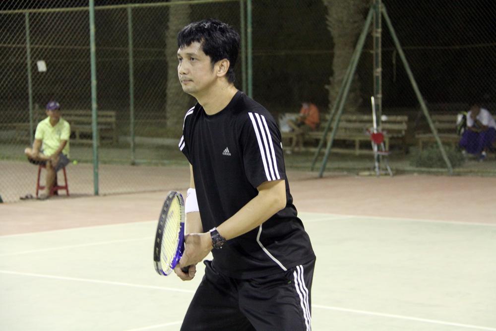 ZFP Tennis Club Participates in ASTEC Tennis Tournament 2013 ...